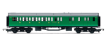 R4008G Hornby: SR BRAKE MALACHITE 3565